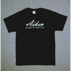Aiken Amplification T-Shirt - Free Shipping!*