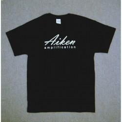Aiken Amplification T Shirt