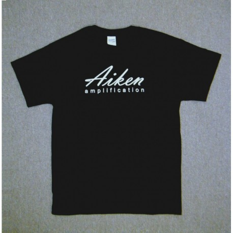 Aiken Amplification T Shirt